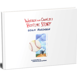 Warren and Charlie's Bedtime Story